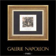 Napoleón - Es Cuirassier z'au 4e - Guerras Napoleónicas