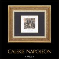 Napoléon - Es Cuirassier z'au 4e - Guerres napoléoniennes