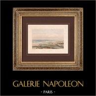 Guerres napoléoniennes - Bataille de Sainte-Euphémie - Maida (Juillet 1806)