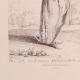 DÉTAILS 04 | Peinture française - Bonze des Tartares - Moghol - Femme de Lassa - Bhoutan (Watteau)