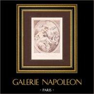 Tableaux de Watteau