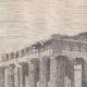 DÉTAILS 02 | Parthénon - Acropole d'Athènes (Grèce)