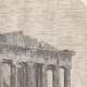 DÉTAILS 03 | Parthénon - Acropole d'Athènes (Grèce)