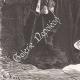 DÉTAILS 05 | Don Quichotte par Gustave Doré - Chapitre LVII - Ce qui arriva à Don Quichotte avec l'effrontée et discrète Altisidore