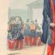 DÉTAILS 02   Armée Française - Uniforme Militaire - Infanterie légère (1850)