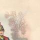DÉTAILS 04   Armée Française - Uniforme Militaire - Infanterie légère (1850)