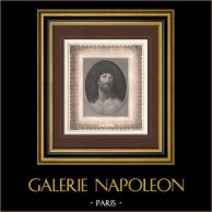 Jesus Christ - Crown of Thorns - Passion of Jesus Christ (Guido Reni)