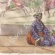 DETAILS 03   Japanese Costume - Samurai - Farming - Japanese Lady (Japan)
