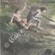 DÉTAILS 03 | Gran Chaco - Indiens attaqués par un jaguar (Amérique du Sud)