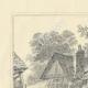 DÉTAILS 01 | Maison ancienne à Norton Lees - Sheffield - Derbyshire (Angleterre - Grande-Bretagne - Royaume-Uni)
