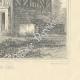 DÉTAILS 06 | Maison ancienne à Norton Lees - Sheffield - Derbyshire (Angleterre - Grande-Bretagne - Royaume-Uni)