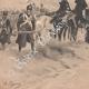 DÉTAILS 03 | Les Alliés devant Paris - Bataille de Paris - Guerres Napoléoniennes - Armée Autrichienne - Armée Prussienne (30 Mars 1814)