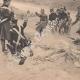 DÉTAILS 04 | Les Alliés devant Paris - Bataille de Paris - Guerres Napoléoniennes - Armée Autrichienne - Armée Prussienne (30 Mars 1814)