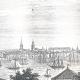 DÉTAILS 05 | Vue de la Baie de Stockholm (Suède) au 19ème Siècle