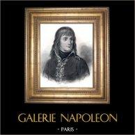 Ritratto di Napoleone Bonaparte (1769-1821)