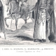 DÉTAILS 01 | Egypte 19ème Siècle - Costumes égyptiens : Bey, Scheick, Mameluck, Bédouin