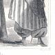DÉTAILS 03 | Egypte 19ème Siècle - Costumes égyptiens : Bey, Scheick, Mameluck, Bédouin