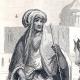 DÉTAILS 07 | Egypte 19ème Siècle - Costumes égyptiens : Bey, Scheick, Mameluck, Bédouin