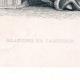 DÉTAILS 01 | Portrait en pied de Blanche de Castille - Reine de France (1188-1252)