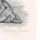 DÉTAILS 03 | Portrait en pied de Blanche de Castille - Reine de France (1188-1252)