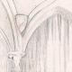 DÉTAILS 07 | Portrait en pied de Blanche de Castille - Reine de France (1188-1252)