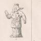 DÉTAILS 05   Statuettes et Collier d'Or - Représentation de Odin et Tyr - divinités de la mythologie nordique