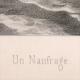 DETAILS 01 | The Shipwreck of Don Juan (Eugène Delacroix)