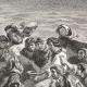DETAILS 05 | The Shipwreck of Don Juan (Eugène Delacroix)