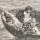 DETAILS 06 | The Shipwreck of Don Juan (Eugène Delacroix)