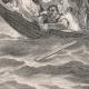 DETAILS 08 | The Shipwreck of Don Juan (Eugène Delacroix)