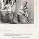 DÉTAILS 03   Visite de la Reine Elisabeth d'Angleterre au Chateau de Kenilworth en 1575 (Alfred and Tony Johannot)