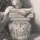 DÉTAILS 06 | Portrait de Luther enfant (Jacques Joseph Lecurieux)