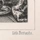 DÉTAILS 03   Dernier repas de Marie Stuart (Serrun)