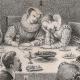 DÉTAILS 05   Dernier repas de Marie Stuart (Serrun)