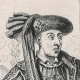 DÉTAILS 04 | Portrait de Philippe III de Bourgogne dit Philippe le Bon (1396-1467)
