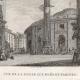 DETAILS 01 | History and Monuments of Paris - Wheat and Flour Market Place (Halle aux Blés et Farines)
