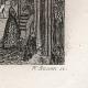 DETAILS 03 | History and Monuments of Paris - Wheat and Flour Market Place (Halle aux Blés et Farines)