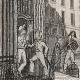 DETAILS 05 | History and Monuments of Paris - Wheat and Flour Market Place (Halle aux Blés et Farines)