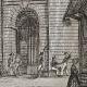 DETAILS 06 | History and Monuments of Paris - Wheat and Flour Market Place (Halle aux Blés et Farines)