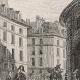 DETAILS 08 | History and Monuments of Paris - Wheat and Flour Market Place (Halle aux Blés et Farines)