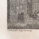 DÉTAILS 02 | Histoire  et Monuments de Paris - Portail de la Chapelle Saint Yves