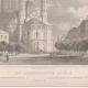 DÉTAILS 01 | L'église Apostolique des Saints Apotres à Cologne - Rhénanie-du-Nord-Westphalie (Allemagne)