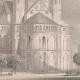 DÉTAILS 04 | L'église Apostolique des Saints Apotres à Cologne - Rhénanie-du-Nord-Westphalie (Allemagne)