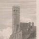 DÉTAILS 07 | L'église Apostolique des Saints Apotres à Cologne - Rhénanie-du-Nord-Westphalie (Allemagne)