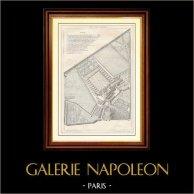 Histoire et Monuments de Paris - Le monastère des Chartreux de la Rue d'Enfer (France)