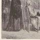 DÉTAILS 02 | Histoire et Monuments de Paris - Révolution Française - Le Procès du Roi Louis XVI