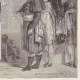 DÉTAILS 03 | Histoire et Monuments de Paris - Révolution Française - Le Procès du Roi Louis XVI