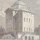 DÉTAILS 05 | Révolution Française - Retour de la Famille Royale à Paris après son Arrestation à Varennes (25 Juin 1791)