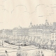 DÉTAILS 05 | Histoire et Monuments de Paris - La Place de la Bastille - Emplacement de ses Anciennes Fortifications et de sa Forteresse en 1789