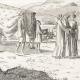 DÉTAILS 03 | Enterrement d'un musulman en Egypte - Rites Funéraires